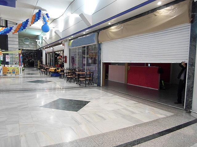 Local comercial en alquiler en El Naranjo-La Serna en Fuenlabrada - 244763390