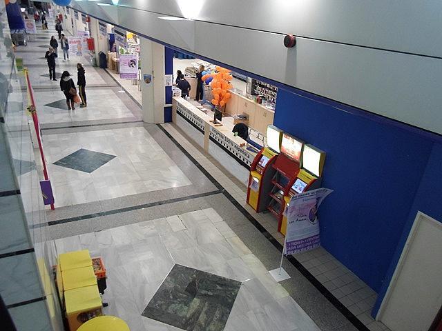 Local comercial en alquiler en El Naranjo-La Serna en Fuenlabrada - 244763392