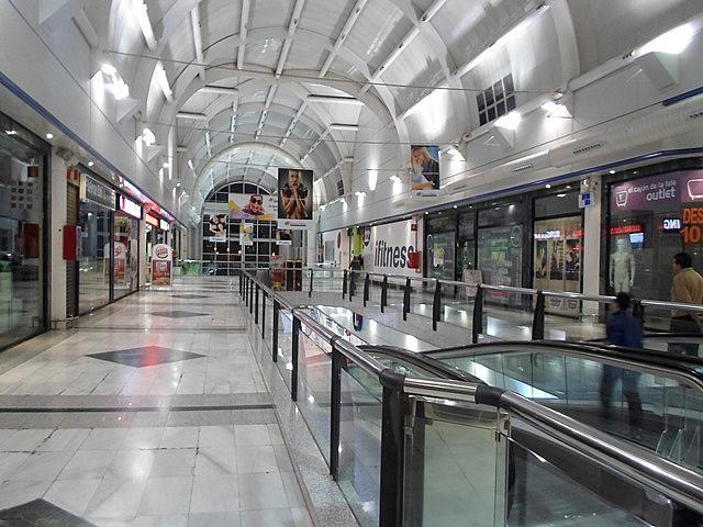 Local comercial en alquiler en El Naranjo-La Serna en Fuenlabrada - 244763402