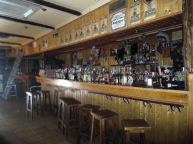 Bar en alquiler en Centro en Fuenlabrada - 250461876