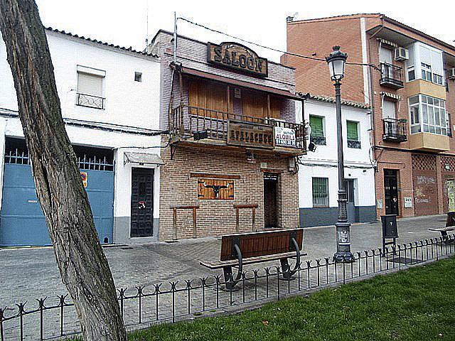 Bar en alquiler en Centro en Fuenlabrada - 250461892