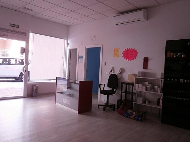 Local comercial en alquiler en El Arroyo-La Fuente en Fuenlabrada - 255703180