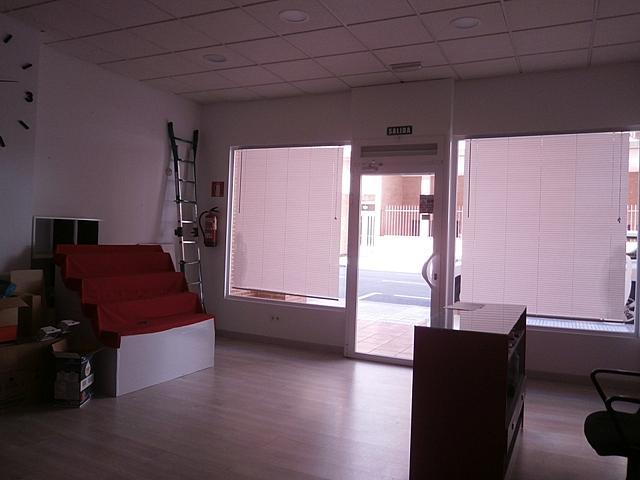 Local comercial en alquiler en El Arroyo-La Fuente en Fuenlabrada - 255703182