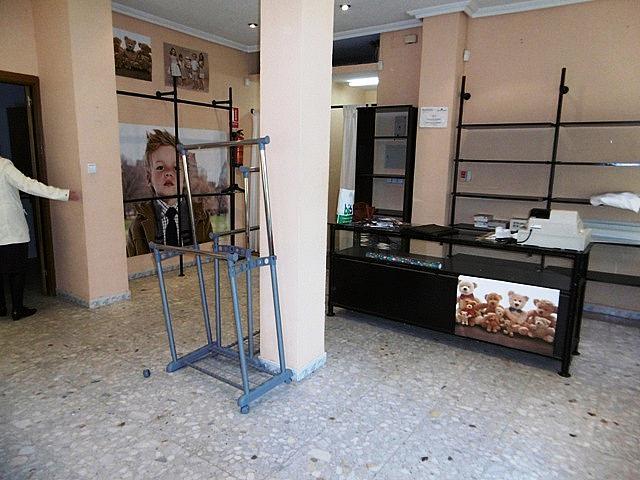 Local comercial en alquiler en Centro en Fuenlabrada - 266426023