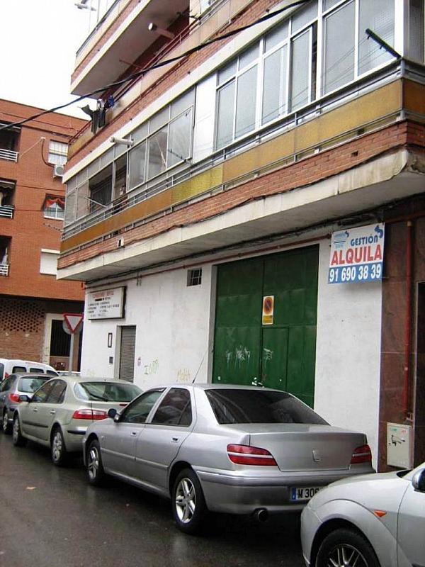Local comercial en alquiler en Centro en Fuenlabrada - 282806011