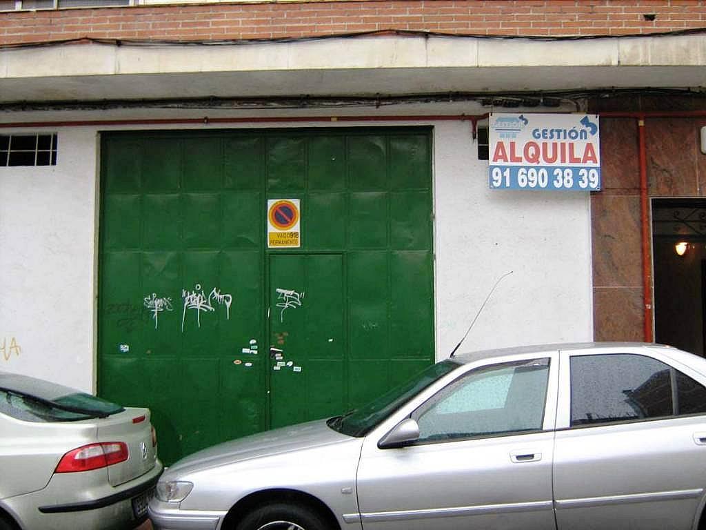 Local comercial en alquiler en Centro en Fuenlabrada - 282806013