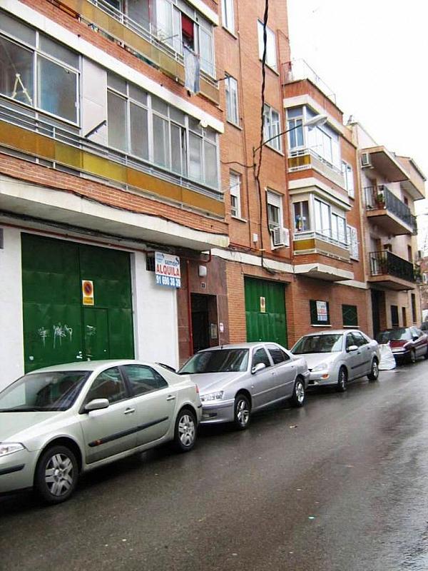 Local comercial en alquiler en Centro en Fuenlabrada - 282806015