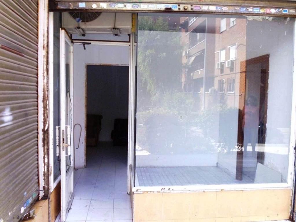 Local comercial en alquiler en El Naranjo-La Serna en Fuenlabrada - 286288731