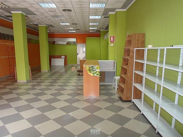 Local comercial en alquiler en Humanes de Madrid - 292411861