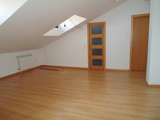 Salón - Apartamento en alquiler en Centro en Fuenlabrada - 294998685