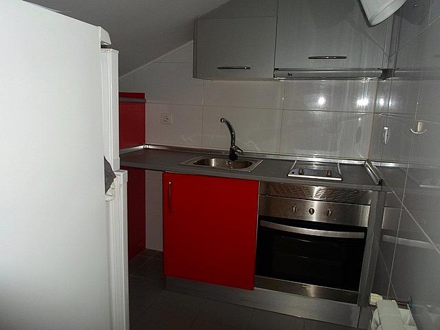 Cocina - Apartamento en alquiler en Centro en Fuenlabrada - 294998690