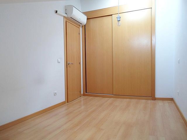 Dormitorio - Apartamento en alquiler en Centro en Fuenlabrada - 294998694
