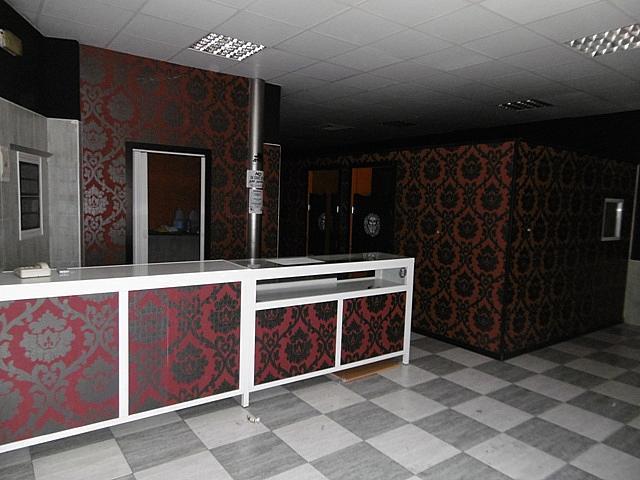 Local comercial en alquiler en Centro en Fuenlabrada - 295407644