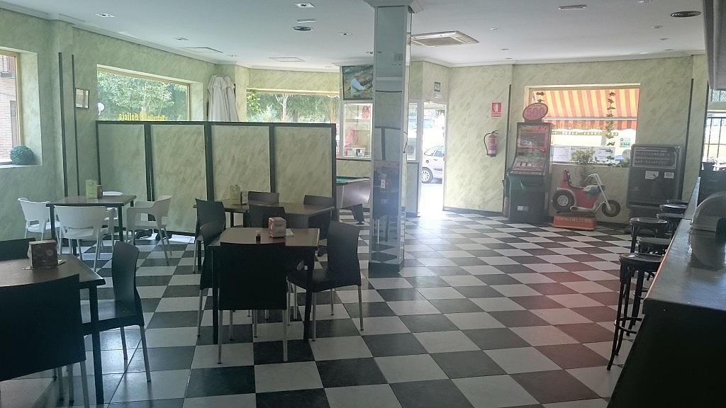 Bar en alquiler en Centro en Fuenlabrada - 295779862