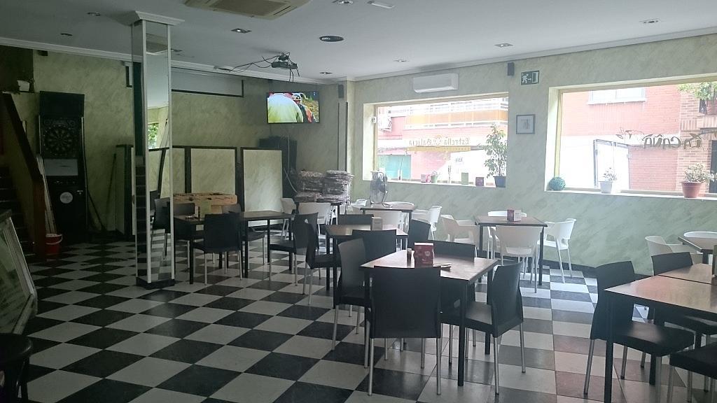 Bar en alquiler en Centro en Fuenlabrada - 295779871