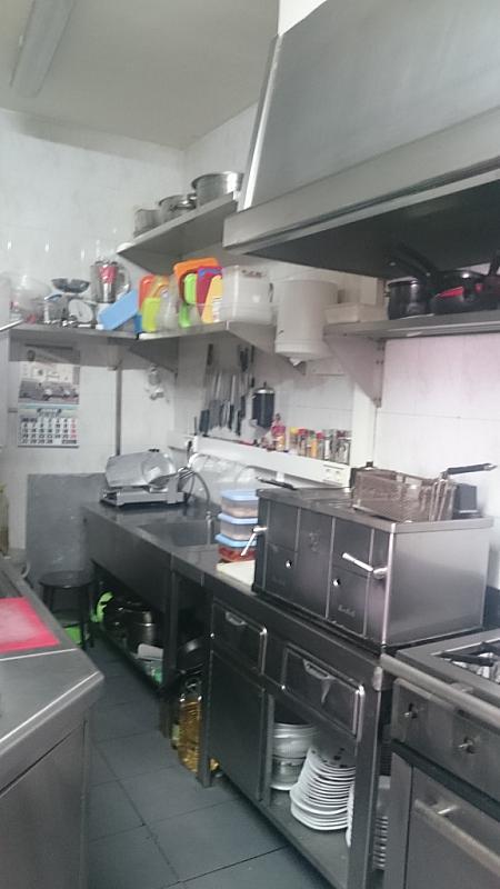 Bar en alquiler en Centro en Fuenlabrada - 295779932
