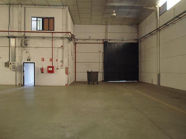 Nave industrial en alquiler en Pinto - 307445777