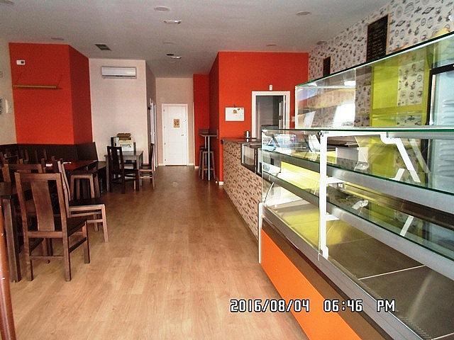 Local comercial en alquiler en Centro en Fuenlabrada - 307042127