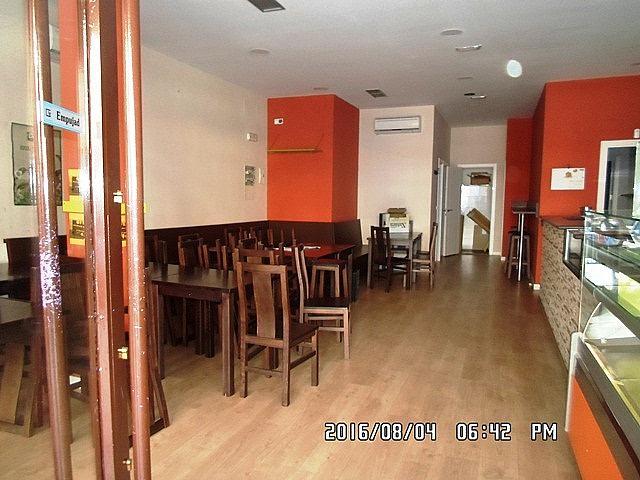 Local comercial en alquiler en Centro en Fuenlabrada - 307042130