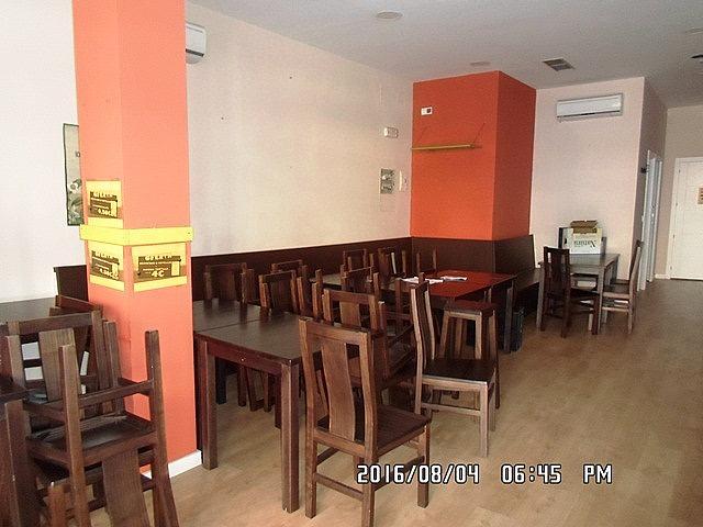 Local comercial en alquiler en Centro en Fuenlabrada - 307042132