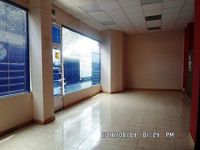 Local comercial en alquiler en El Arroyo-La Fuente en Fuenlabrada - 307042585
