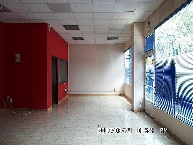 Local comercial en alquiler en El Arroyo-La Fuente en Fuenlabrada - 307042588