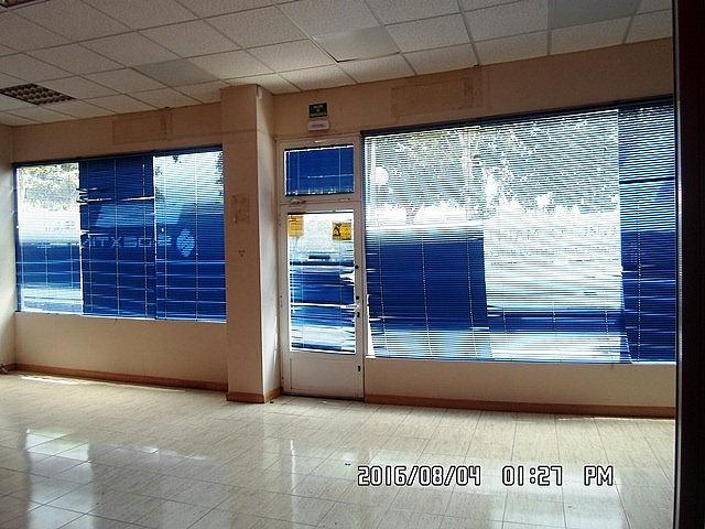Local comercial en alquiler en El Arroyo-La Fuente en Fuenlabrada - 307042590