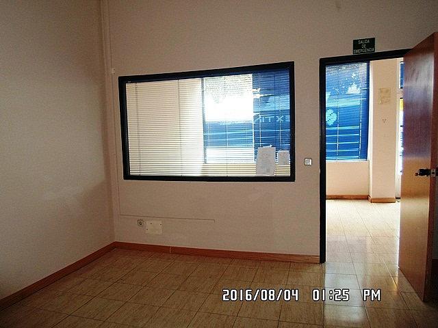 Local comercial en alquiler en El Arroyo-La Fuente en Fuenlabrada - 307042592