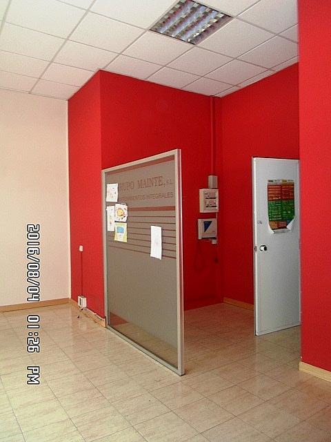 Local comercial en alquiler en El Arroyo-La Fuente en Fuenlabrada - 307042593