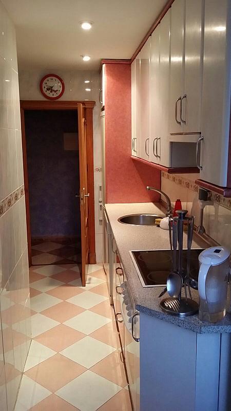 Piso en alquiler opción compra en El Arroyo-La Fuente en Fuenlabrada - 312171663