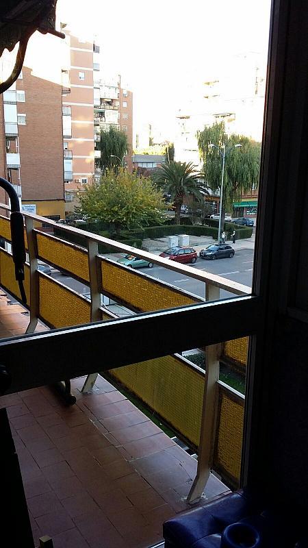 Piso en alquiler opción compra en El Arroyo-La Fuente en Fuenlabrada - 312171678