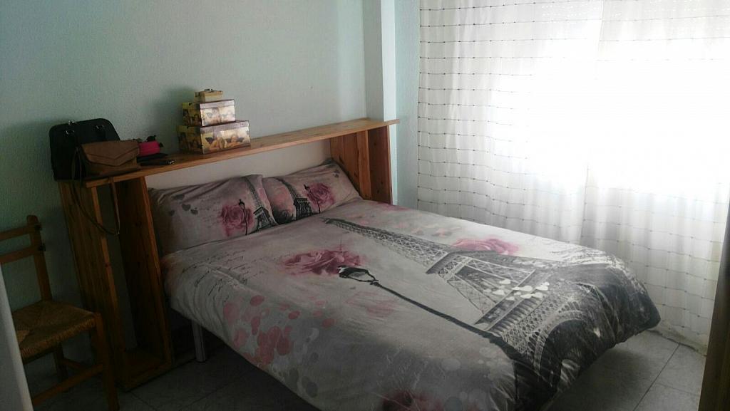 Dormitorio - Piso en alquiler en Centro en Móstoles - 326278040