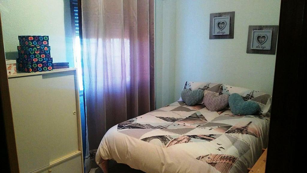 Dormitorio - Piso en alquiler en Centro en Móstoles - 326278042