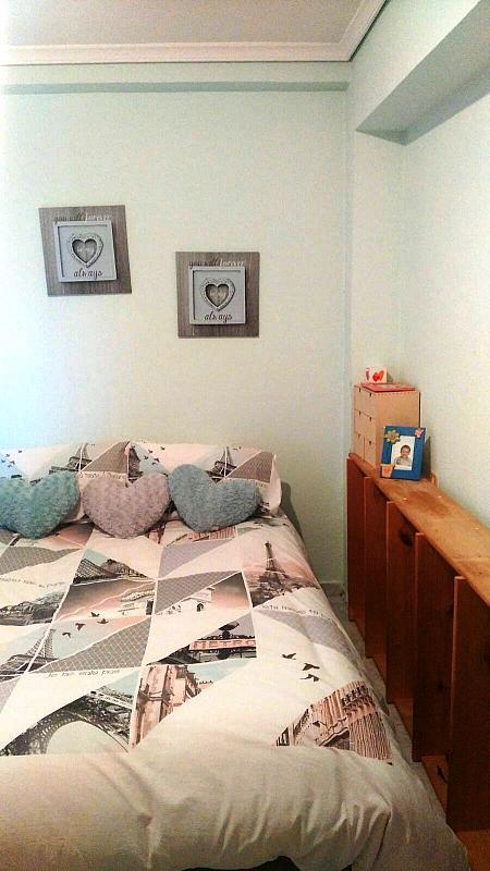 Dormitorio - Piso en alquiler en Centro en Móstoles - 326278044