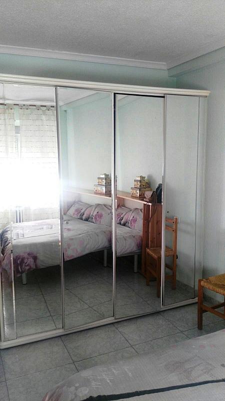 Dormitorio - Piso en alquiler en Centro en Móstoles - 326278045