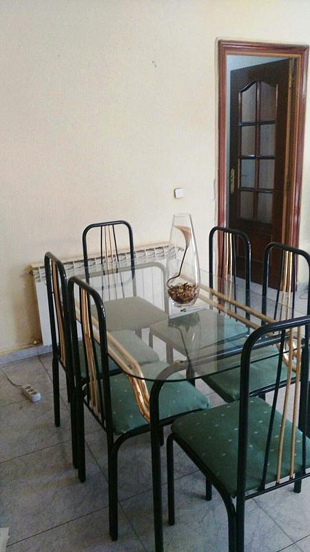 Salón - Piso en alquiler en Centro en Móstoles - 326278054