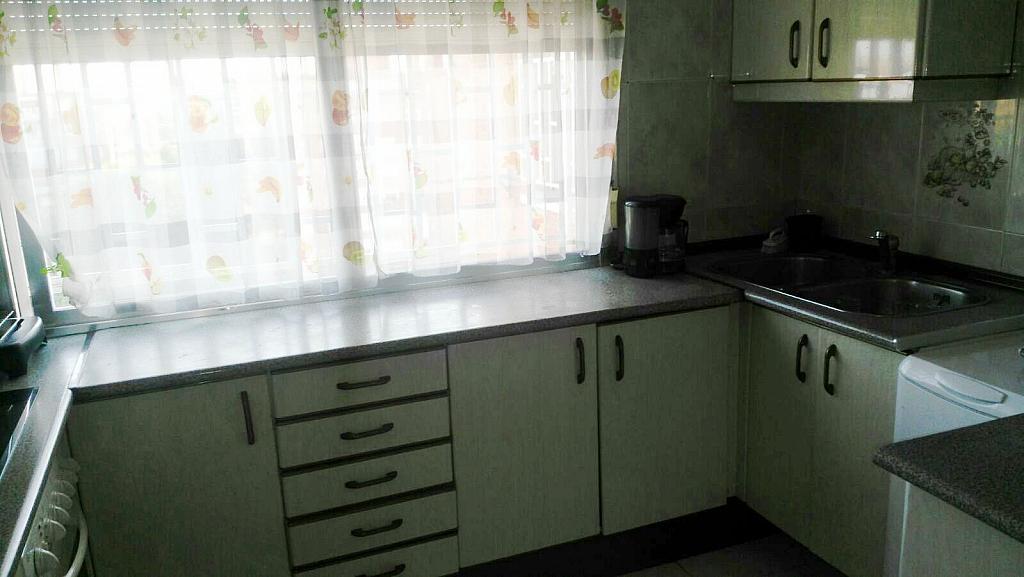 Cocina - Piso en alquiler en Centro en Móstoles - 326278062
