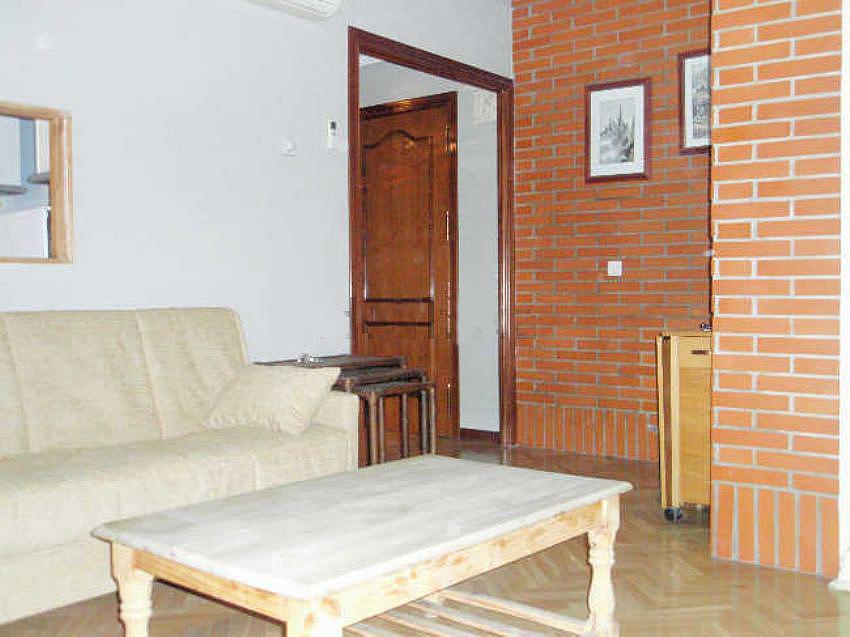 Salón - Apartamento en alquiler en Centro en Fuenlabrada - 331324044