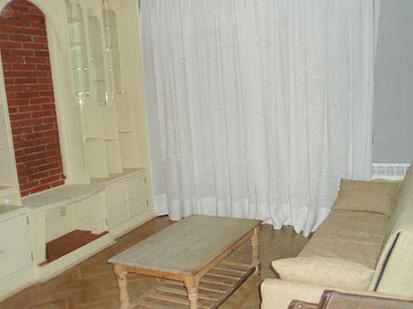 Salón - Apartamento en alquiler en Centro en Fuenlabrada - 331324049