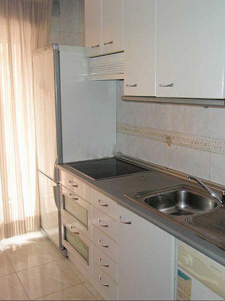 Cocina - Apartamento en alquiler en Centro en Fuenlabrada - 331324051
