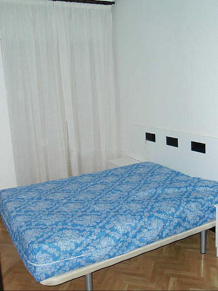 Dormitorio - Apartamento en alquiler en Centro en Fuenlabrada - 331324054