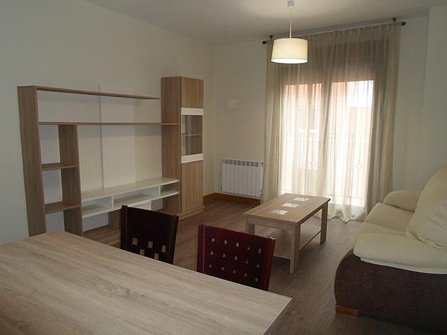 Salón - Apartamento en alquiler en Humanes de Madrid - 355515563