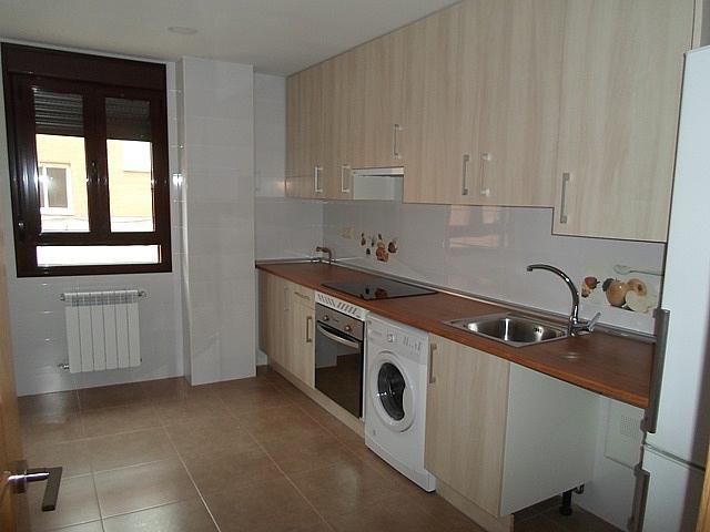 Cocina - Apartamento en alquiler en Humanes de Madrid - 355515572
