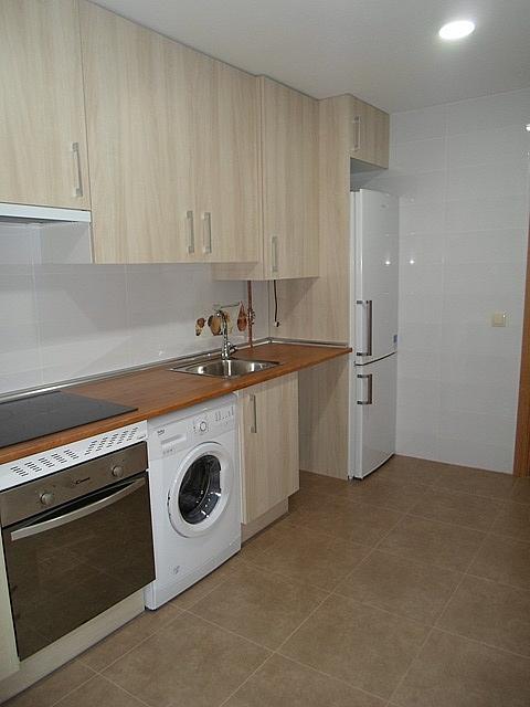 Cocina - Apartamento en alquiler en Humanes de Madrid - 355515580