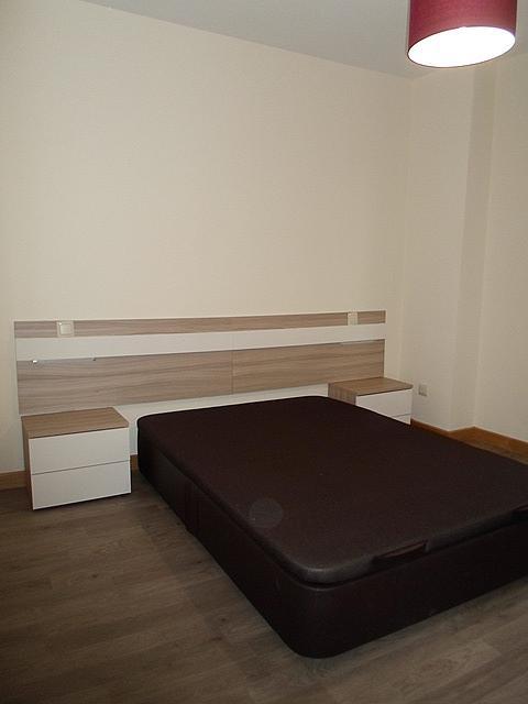 Dormitorio - Apartamento en alquiler en Humanes de Madrid - 355515585