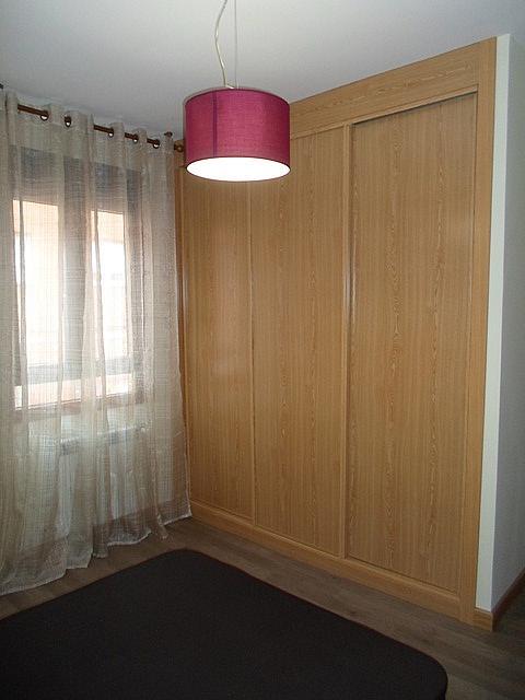 Dormitorio - Apartamento en alquiler en Humanes de Madrid - 355515589