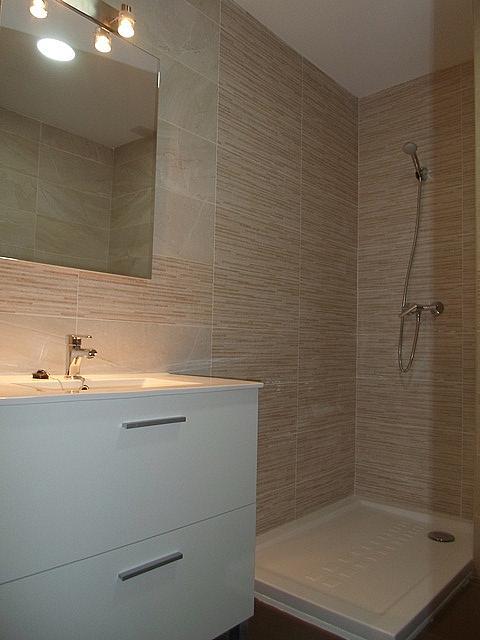 Baño - Apartamento en alquiler en Humanes de Madrid - 355515592