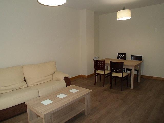 Salón - Apartamento en alquiler en Humanes de Madrid - 355515600