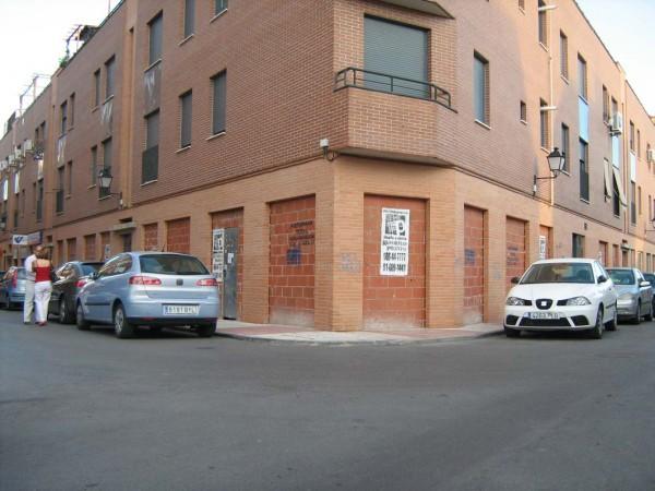 Local en alquiler en Humanes de Madrid - 14899734
