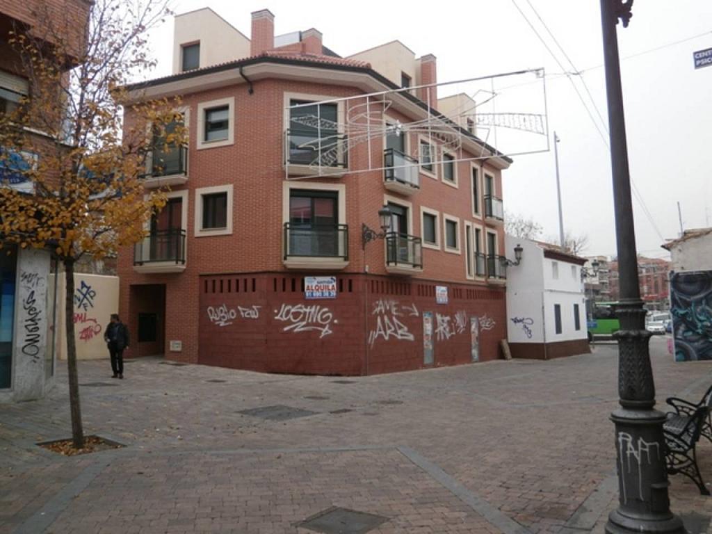 Local comercial en alquiler en Centro en Fuenlabrada - 124623495